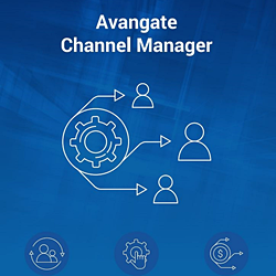 Avangate Channel Manager