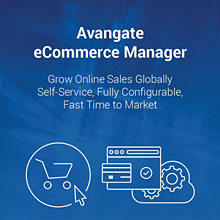 Avangate eCommerce Manager