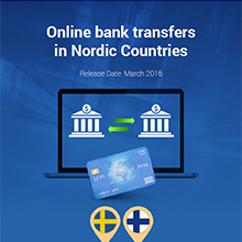 Online Bank Transfers in Nordic Countries