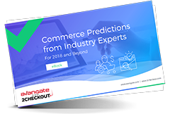 Commerce Predictions from Industry Experts