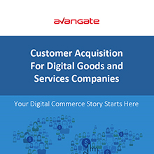 eBook: Customer Acquisition For Digital Goods and Services Companies