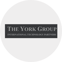 Meet our partner The York Group